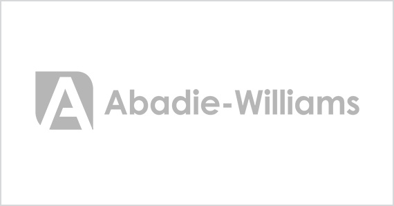 Abadie Williams logo