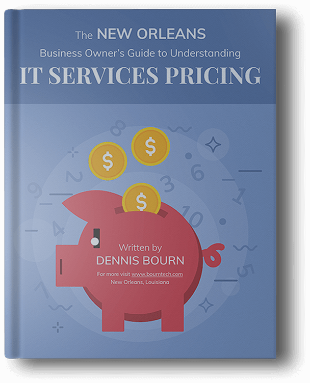 New Orleans IT Services Pricing Guide